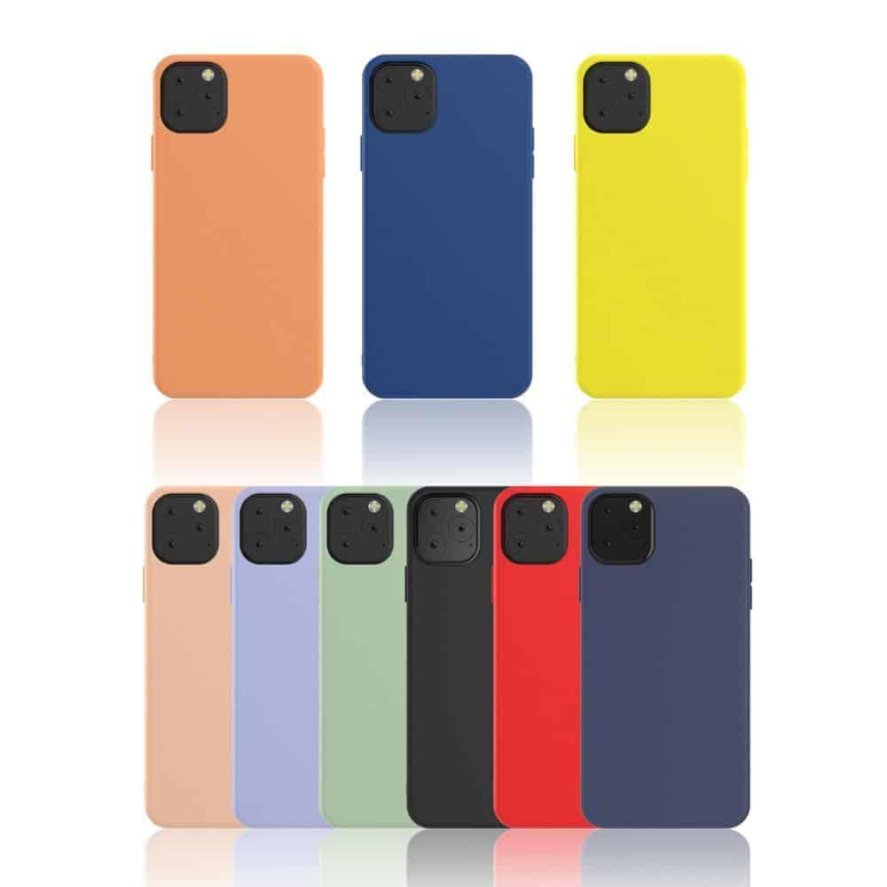 Torubia iPhone 11 case