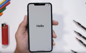 YouTube Video Tests iPhone 11 Pro's Durability