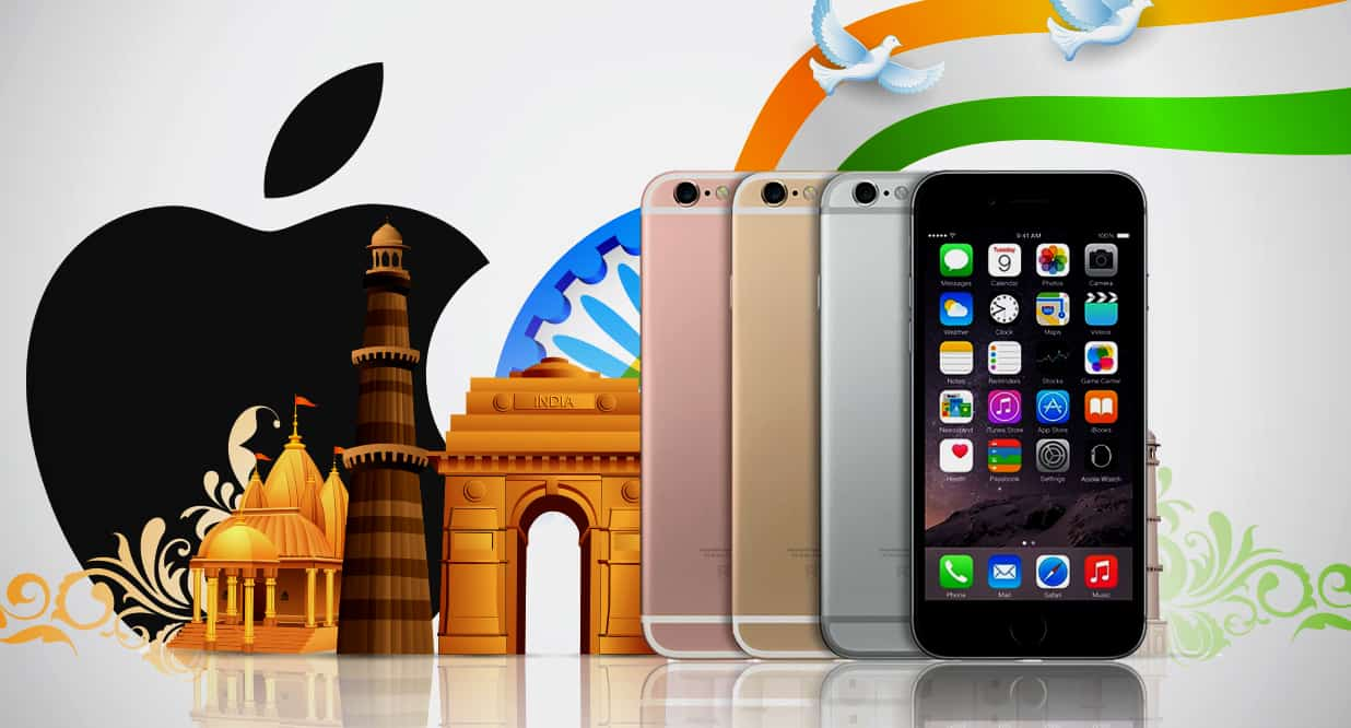iPhones are priced exorbitantly in India: Apple maintains 2% market share 1