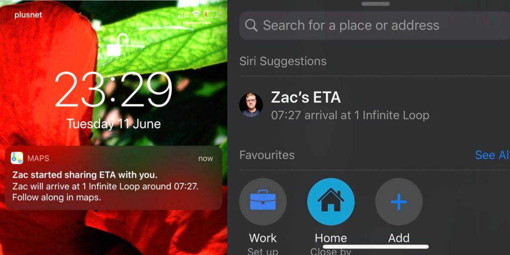 Apple Maps update is exciting: ETA Sharing & Look Around