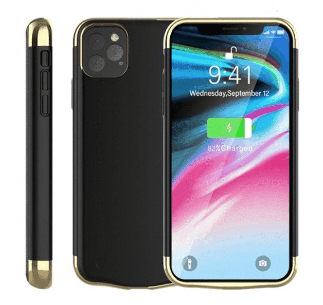 The best battery case for iPhone 11, iPhone 11 Pro and iPhone 11 Pro Max