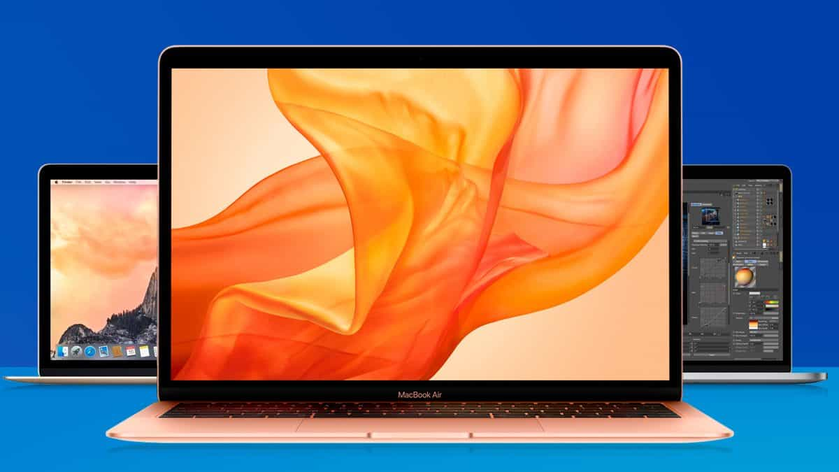 MacBook Pro vs MacBook Air: Which one should you buy? 1