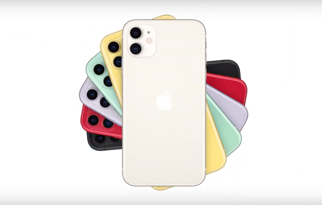 iPhone 11 drives sales, JP Morgan expects Apple's shares to rise by 21%