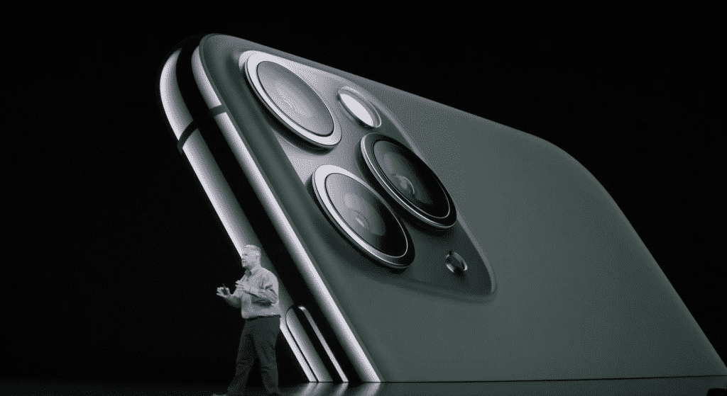 iPhone 11 Pro wins MKBHD's Best Camera Award 2