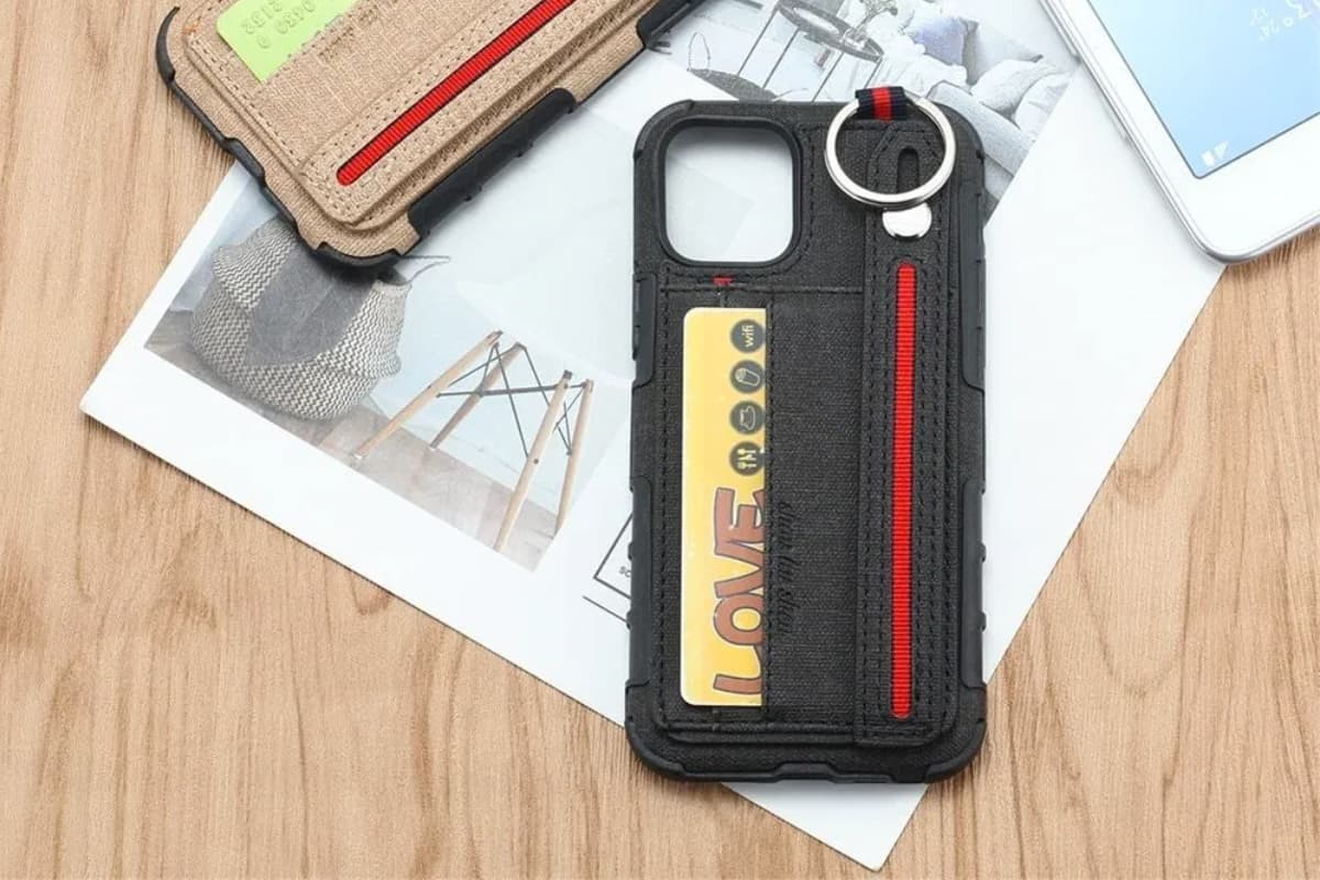 Best iPhone 11 Pro Max Cases with a Card Holder in 2020