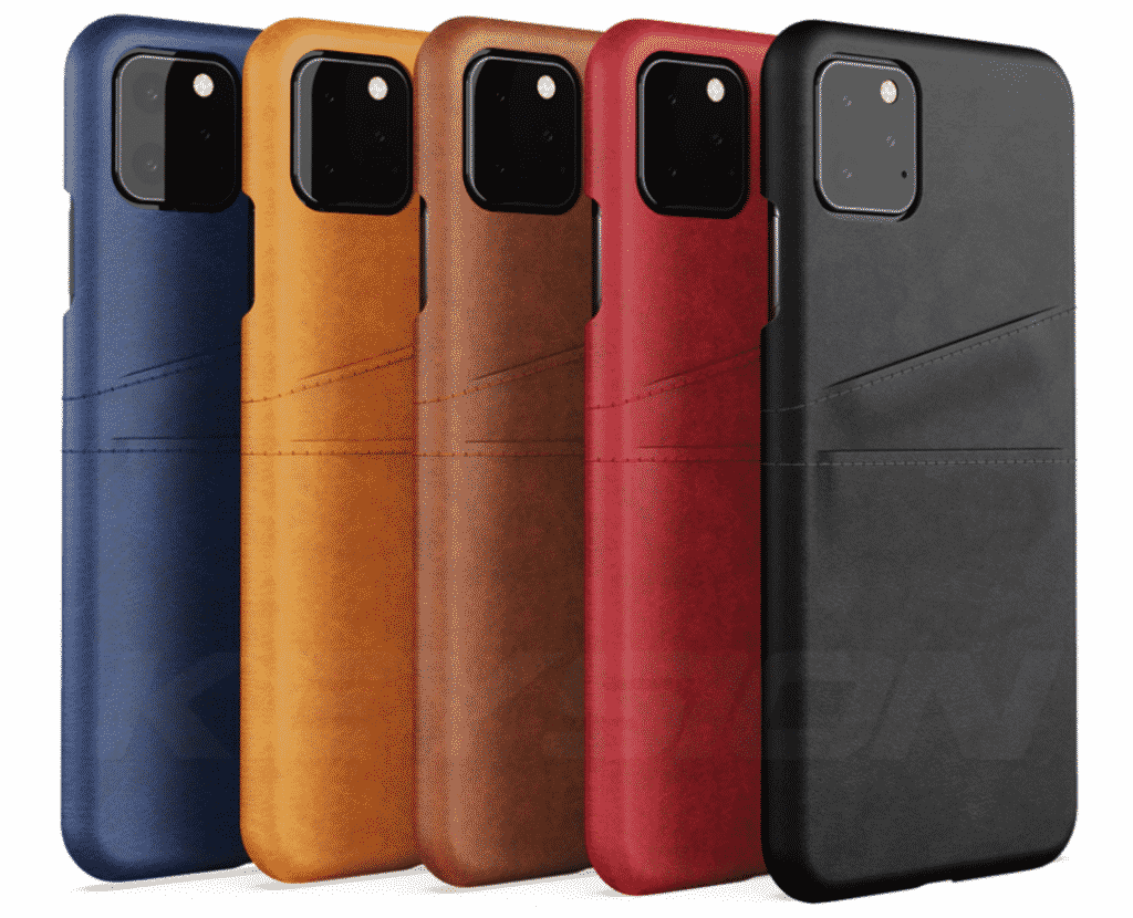 This is one of the best iPhone 11 Pro Max case that has a pocket to store a credit card.