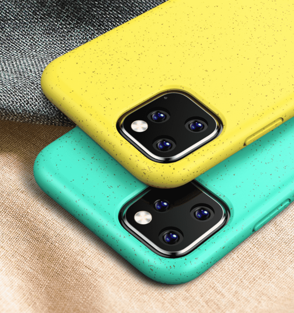 This case has stars and is designed for the iPhone 11 Pro Max.
