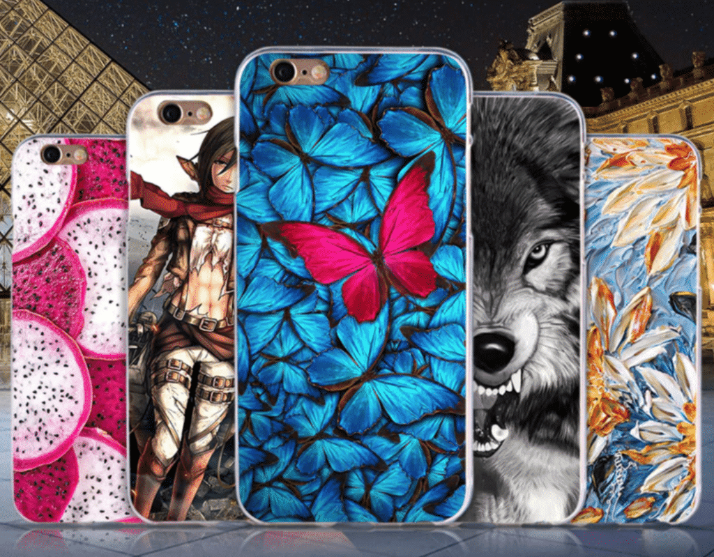 iPhone 11 Pro case by AKABEILA