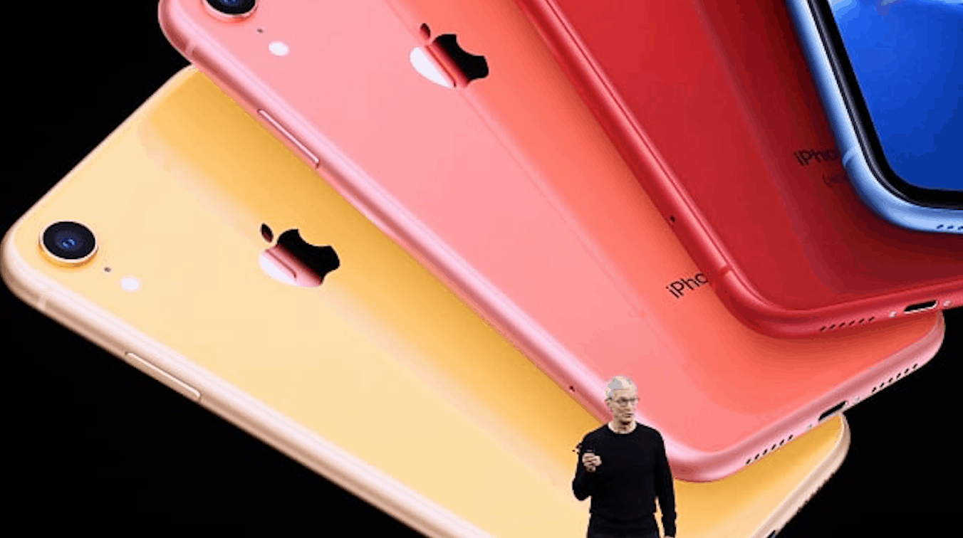 iPhone 11 Ranks on Top among Pre-Orders in China