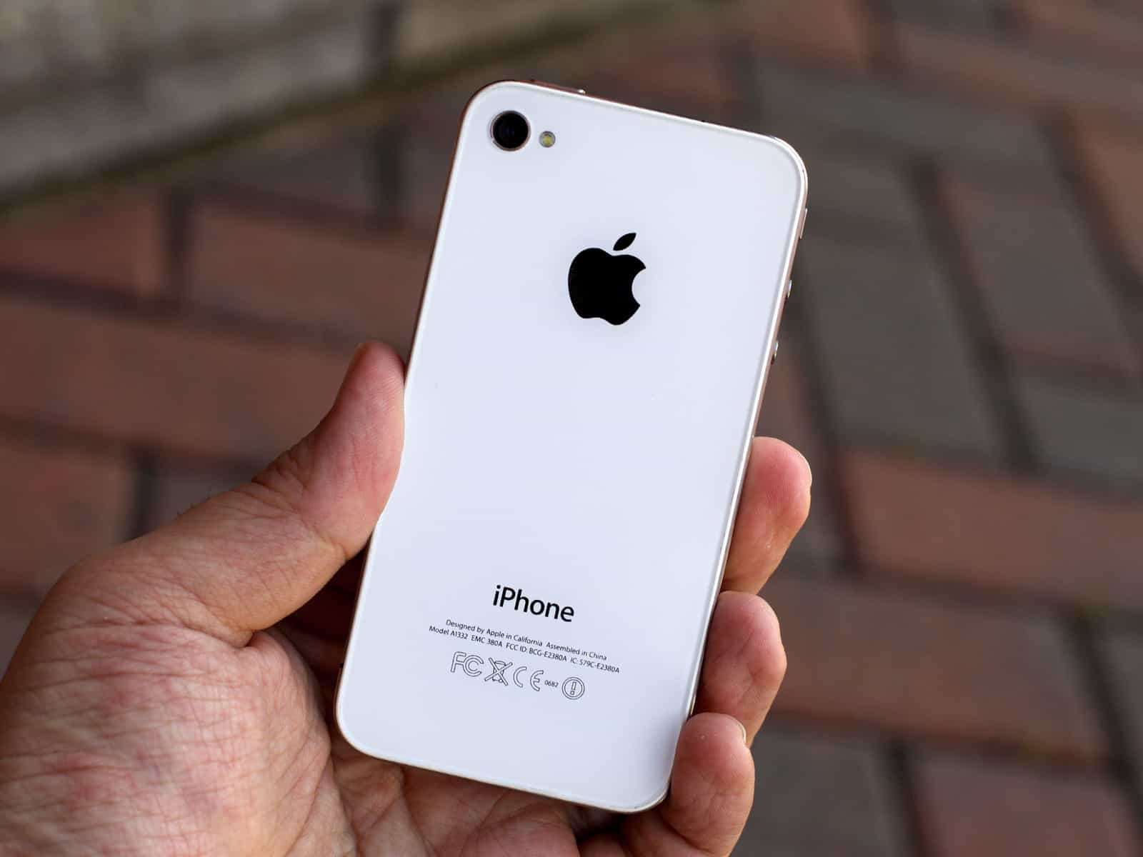 2020 iPhones will feature iPhone 4 like design, reports Kuo