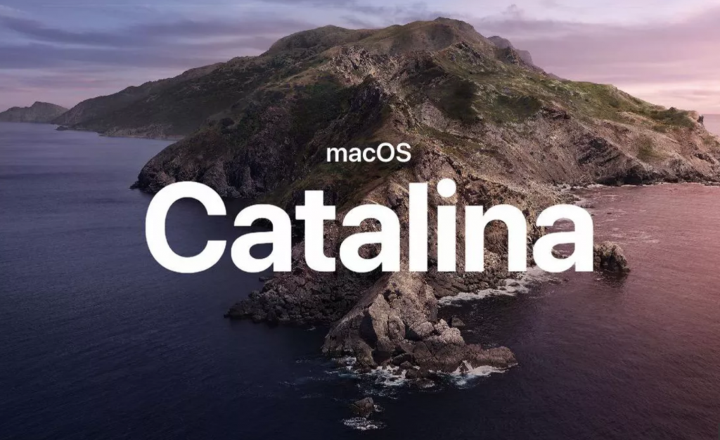 macOS Catalina May Already Have a Launch Date