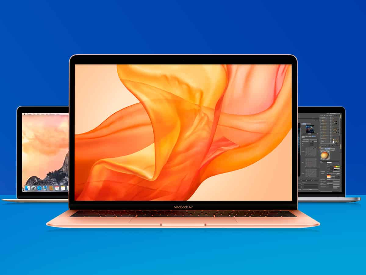 Will Apple make a low-cost MacBook? 1
