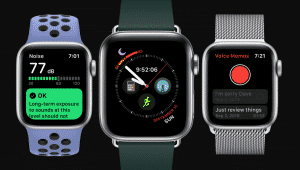 watchOS 6 Finally Released