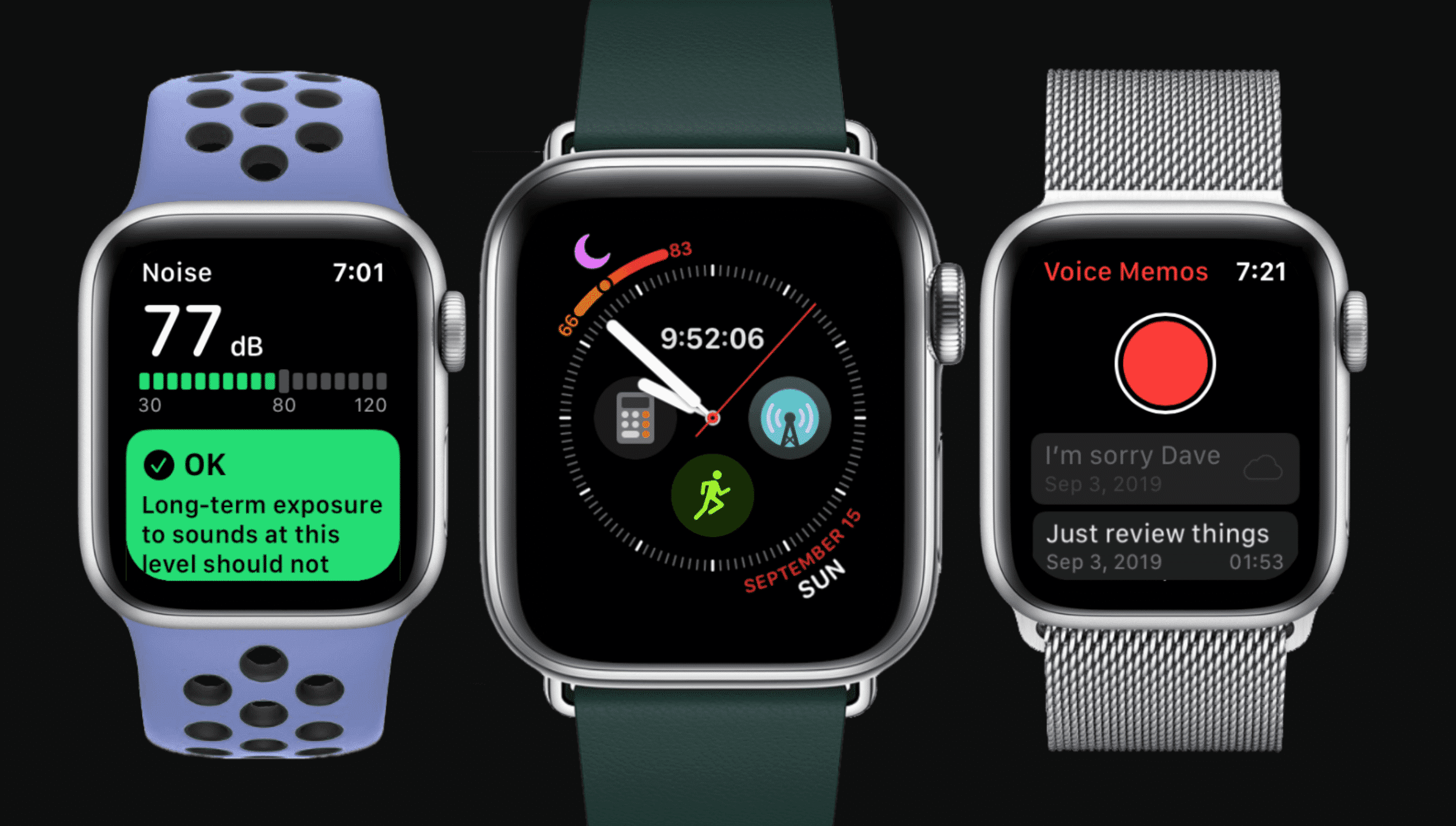 watchOS 6 Finally Released