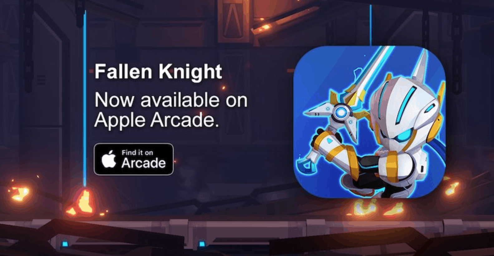 5 New Apple Arcade Games Added for Apple TV, iPad and iPhone
