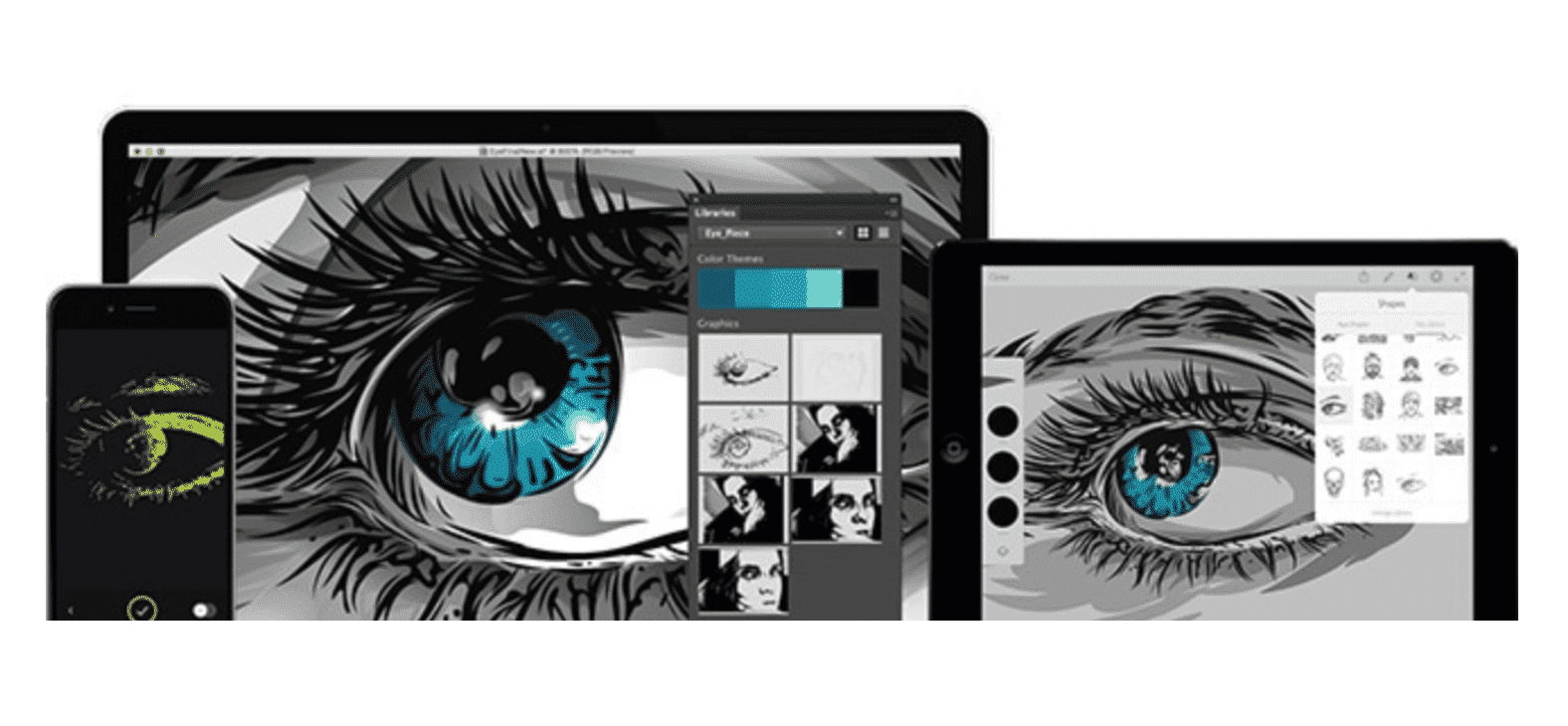 Adobe Intends to Make Photoshop for iPad 'Real'