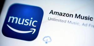 Amazon Music Now Available on Apple TV