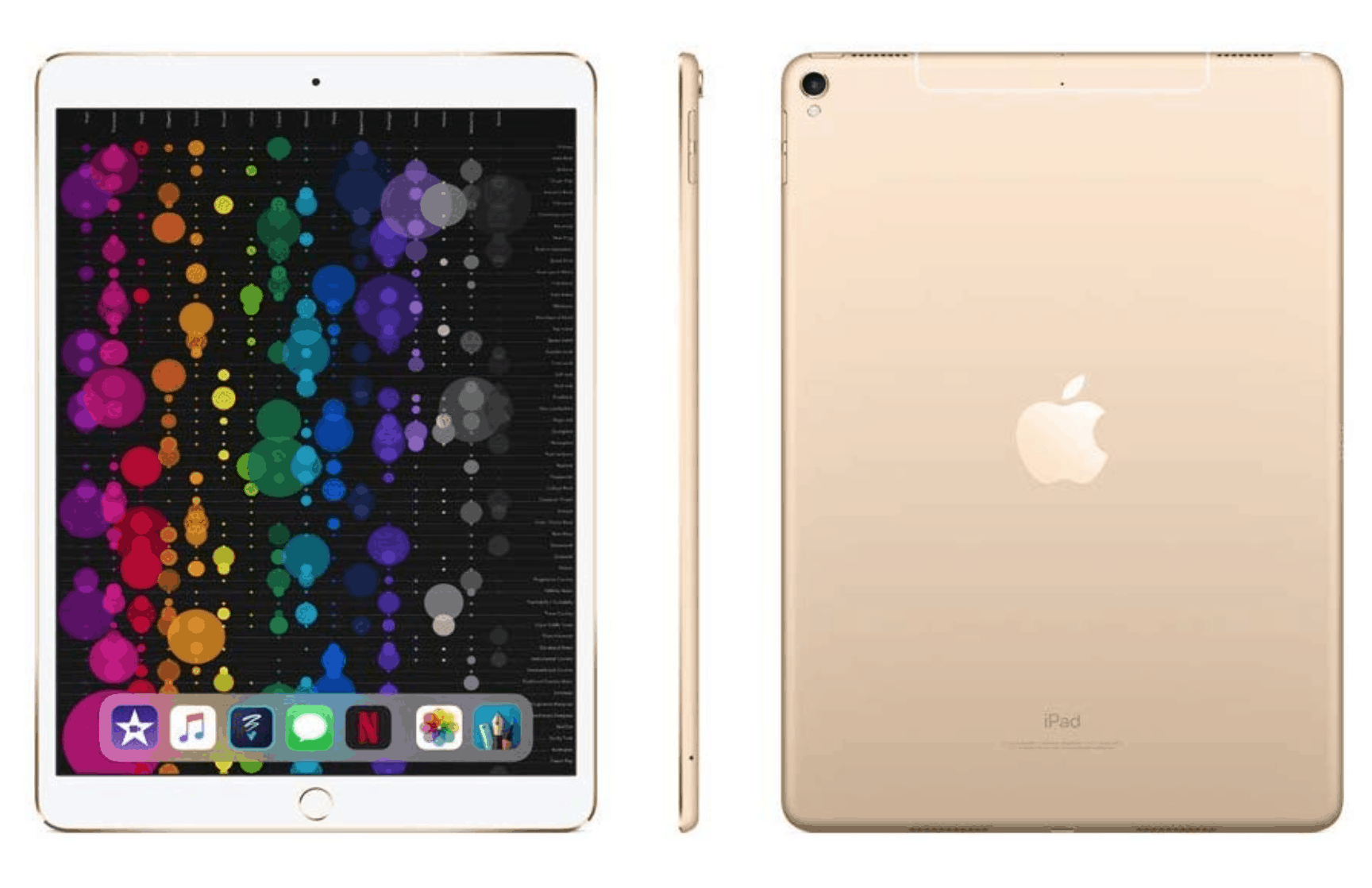 Amazon Takes a Huge $410 Chunk Off The iPad Pro