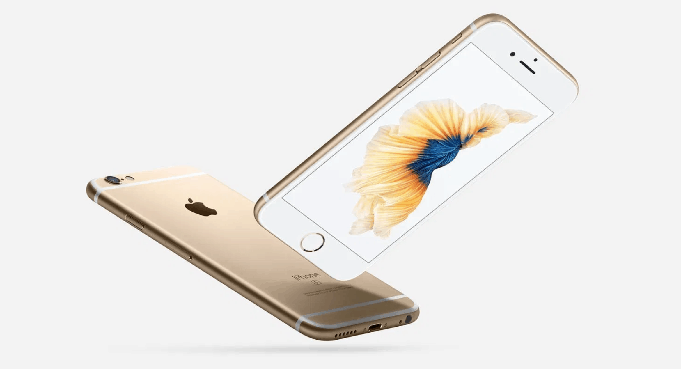 Apple Opens a Repair Program for the iPhone 6s Plus and 6s