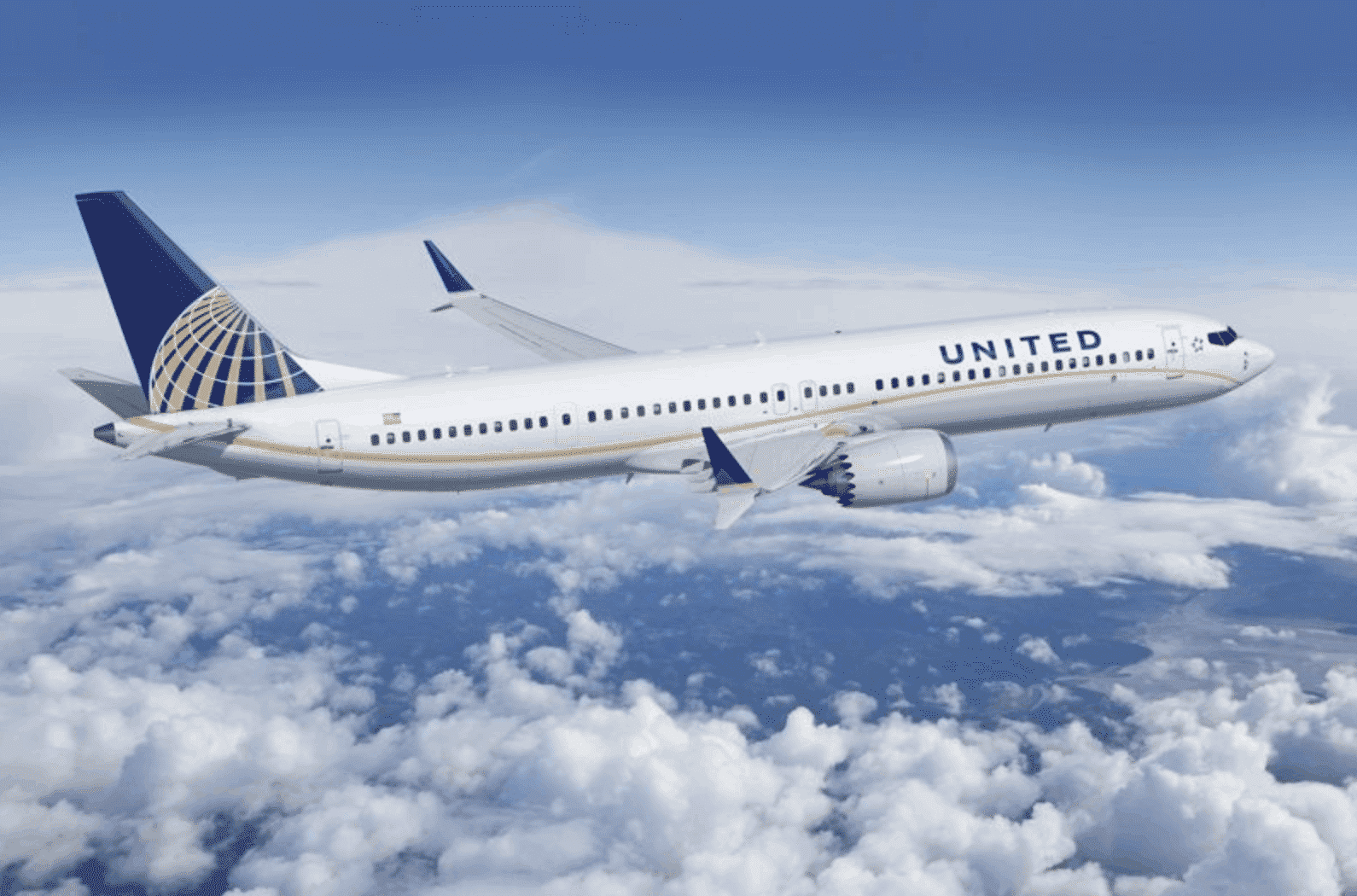 Apple Partners with United Airlines to Upgrade SFO Terminal