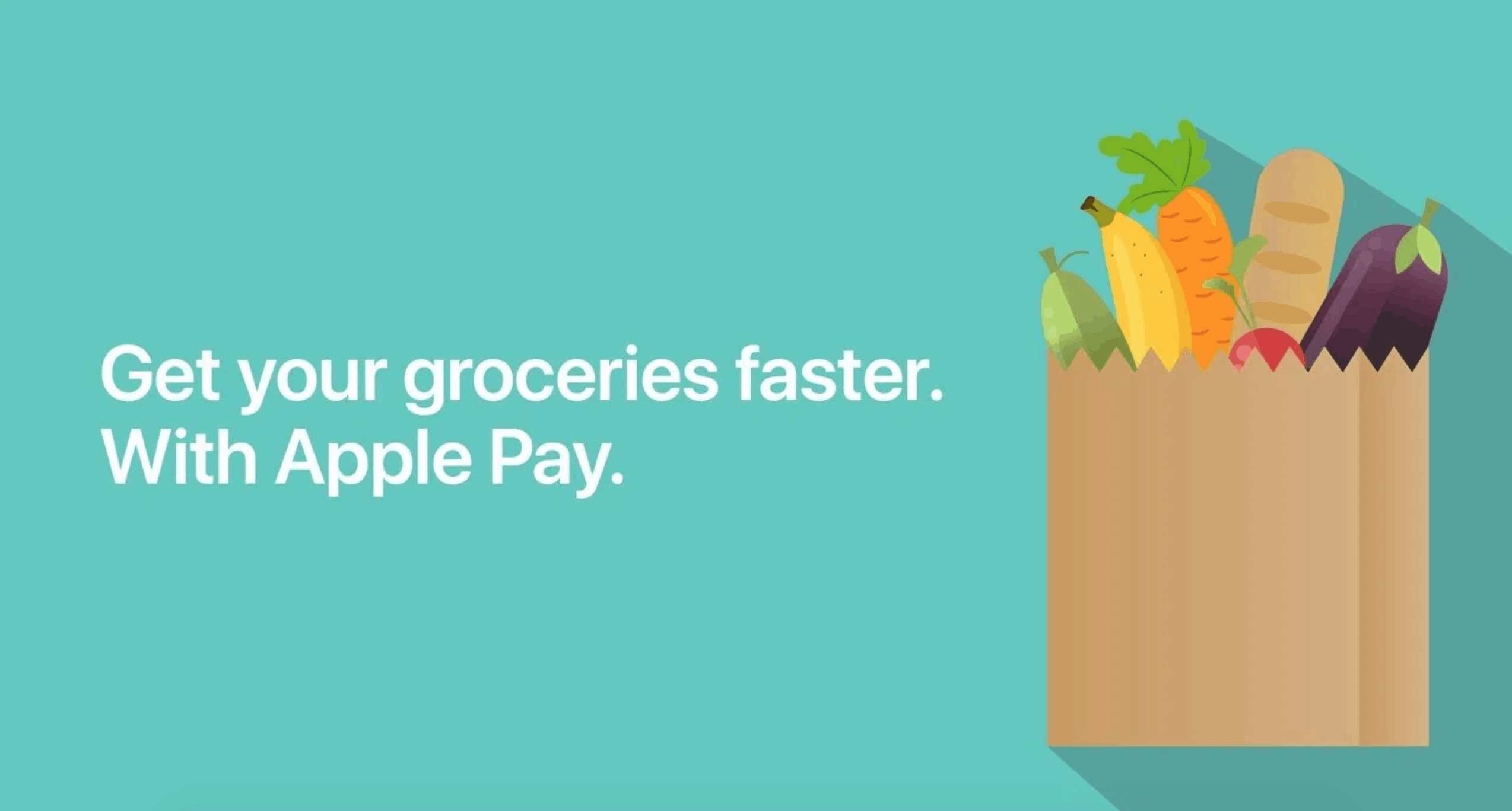Apple Pay Promo Takes $5 Off Instacart Orders