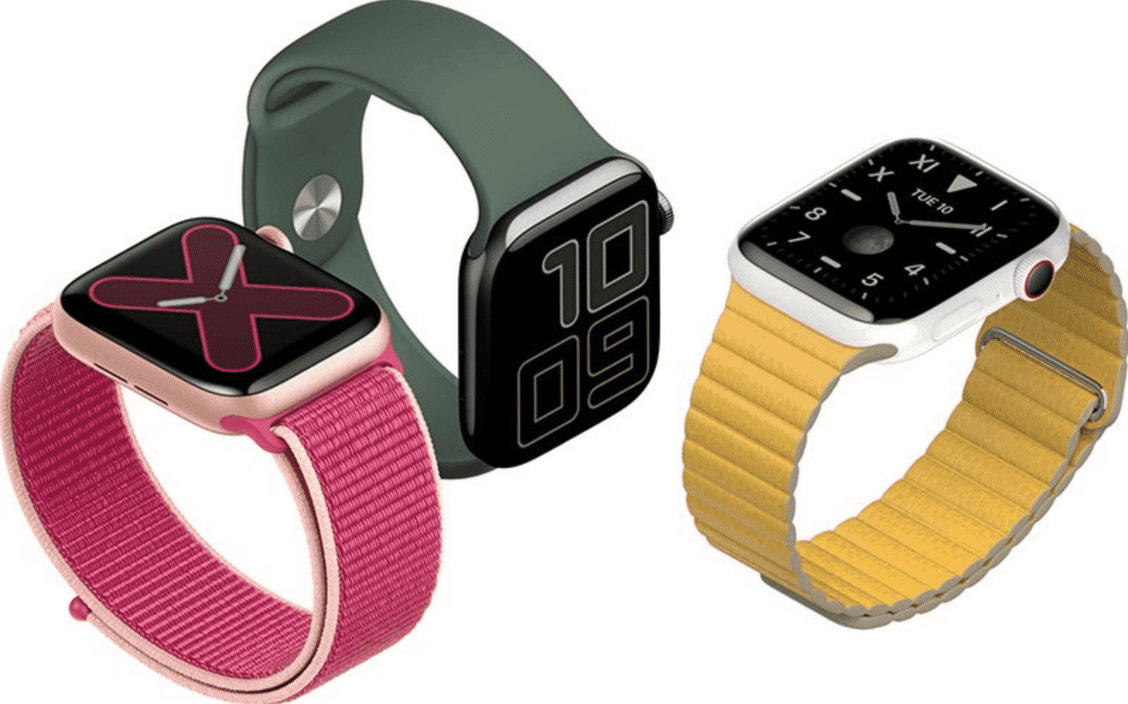 Apple Sets New Q4 Market Records With Its Wearables