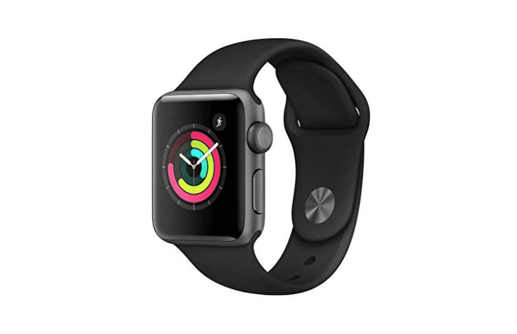 Apple Watch 3 Now Just $189 on Amazon