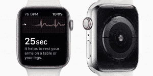Apple Watch Saves British Dad's Life By Detecting His Heart Condition