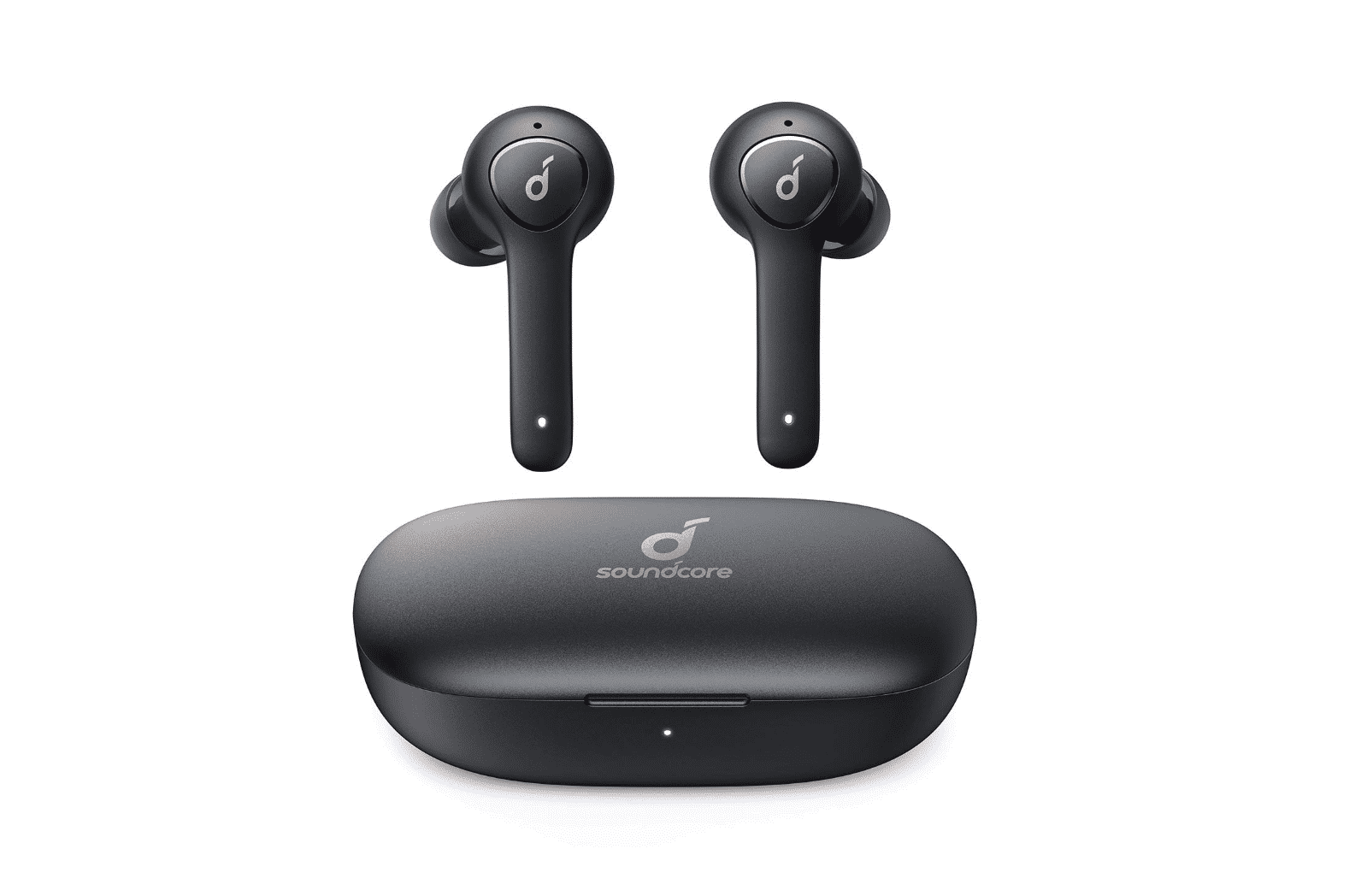 Carry a Conversation Without Missing a Beat with these Wireless Earbuds, Only $45