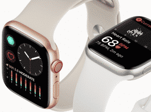 Clinics in California Will Start Recording Visits Using Apple Watch