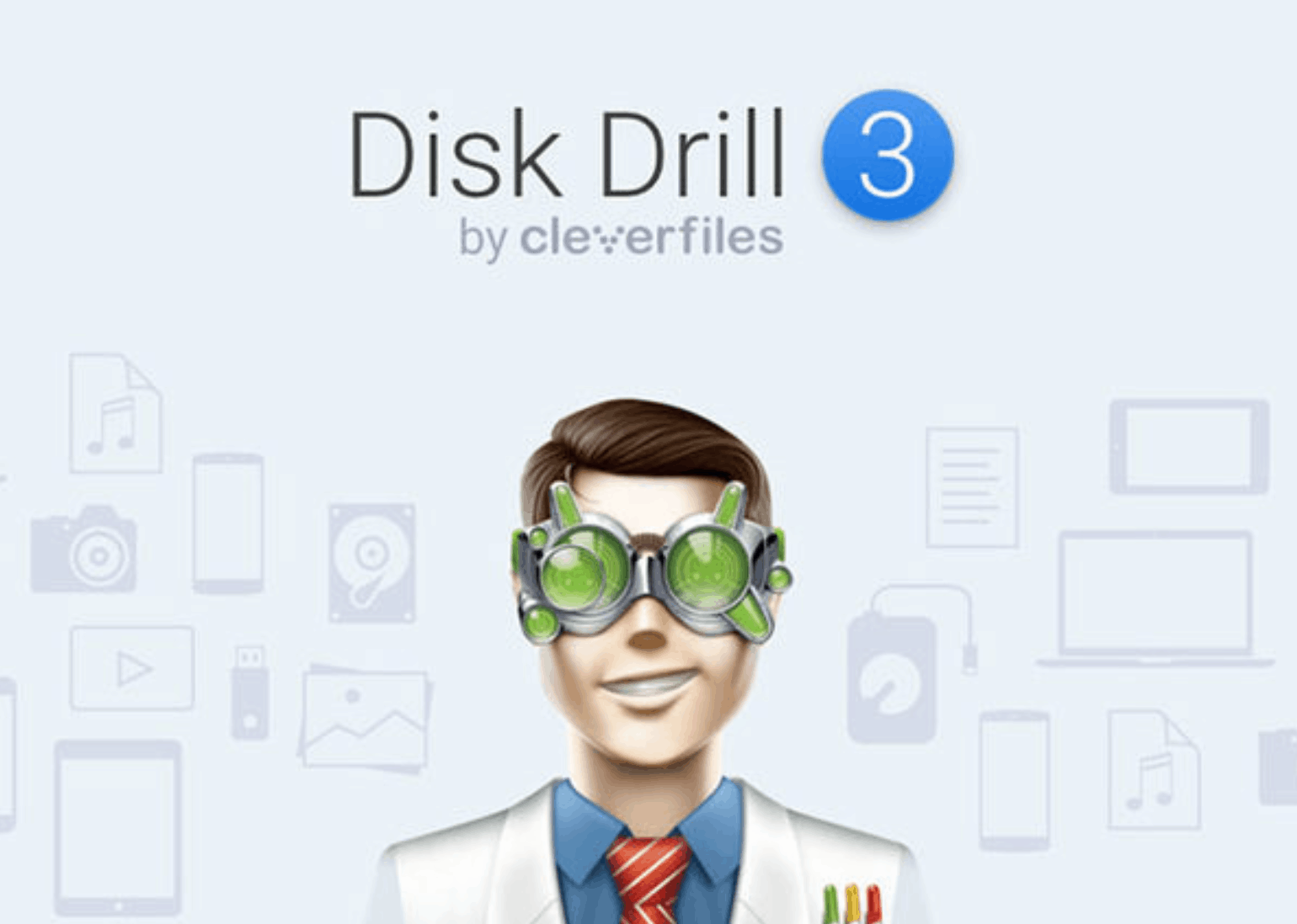 Get 56% off on the Disk Drill PRO 1