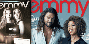 Emmy Magazine Features 'See' and Offers 3 Months Free Apple TV+