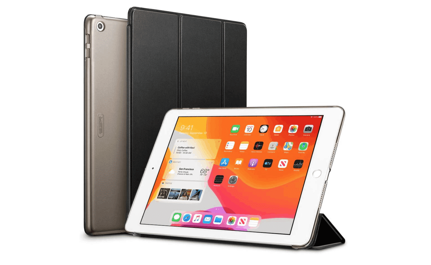 Give Your New 10.2 inch iPad Extra Protection for Just $7