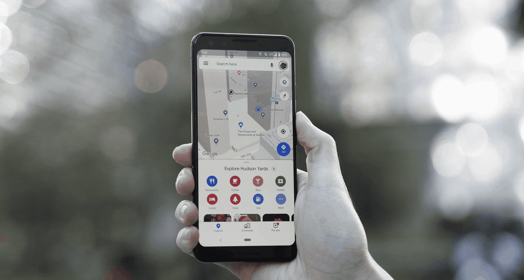 Google Maps on iOS Will Now Let You Report Traffic Incidents