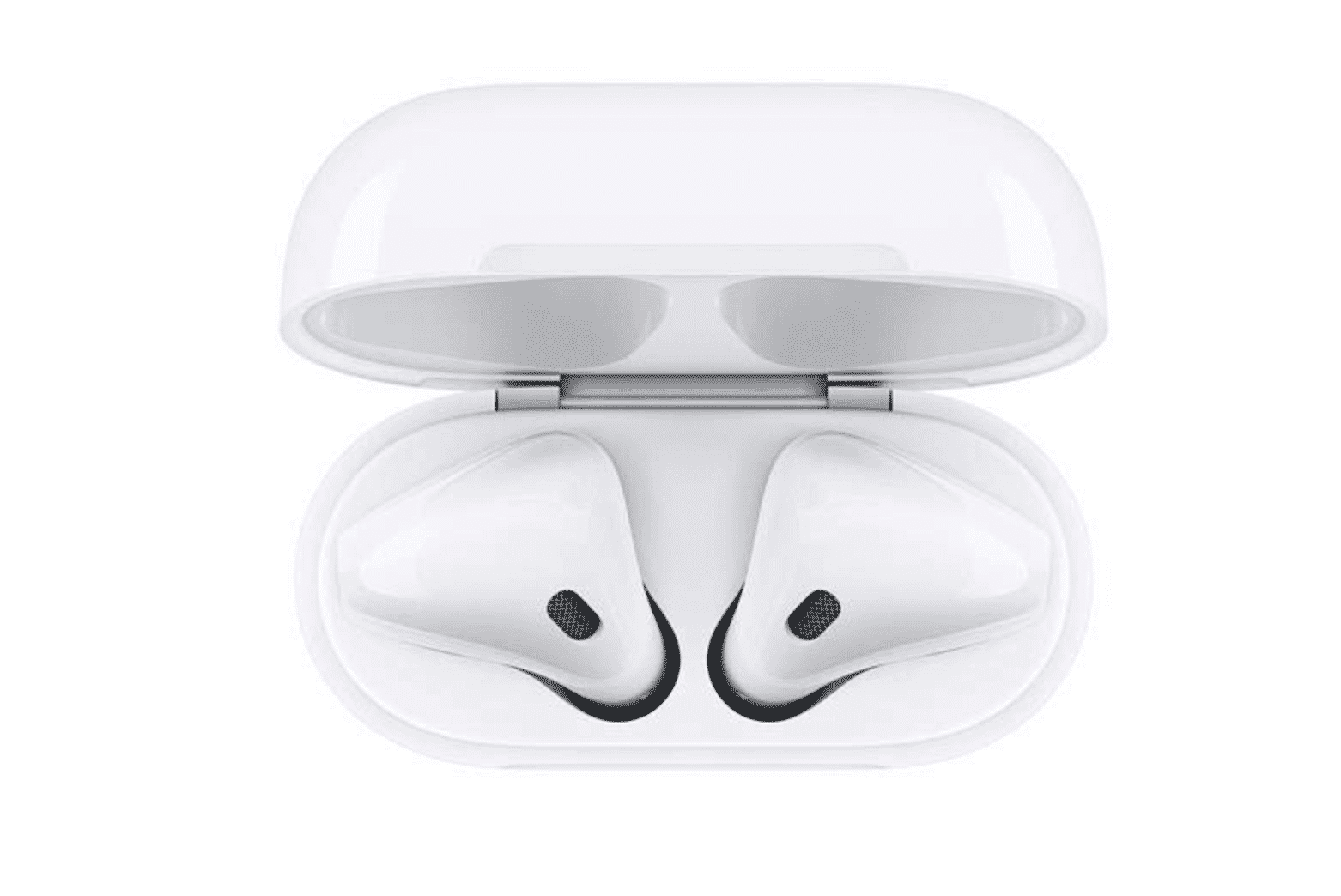 Grab Your AirPods with Wireless Charging Case While It's Still On Sale
