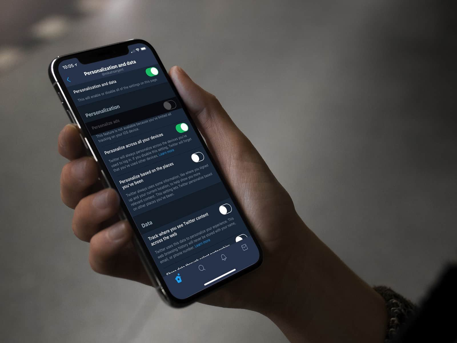 How to Lockdown Your Privacy on your iPhone
