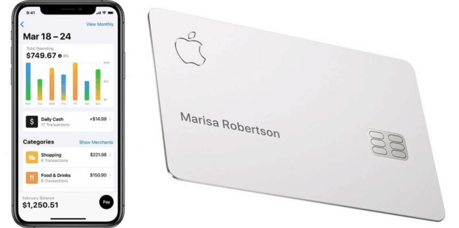 Interest-Free iPhone Payments for Apple Card Users Rolling Out Soon