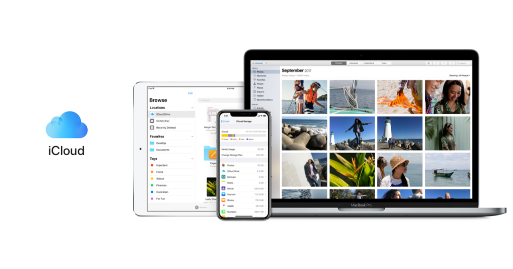 Is it Safe to Store Data on Apple's iCloud?
