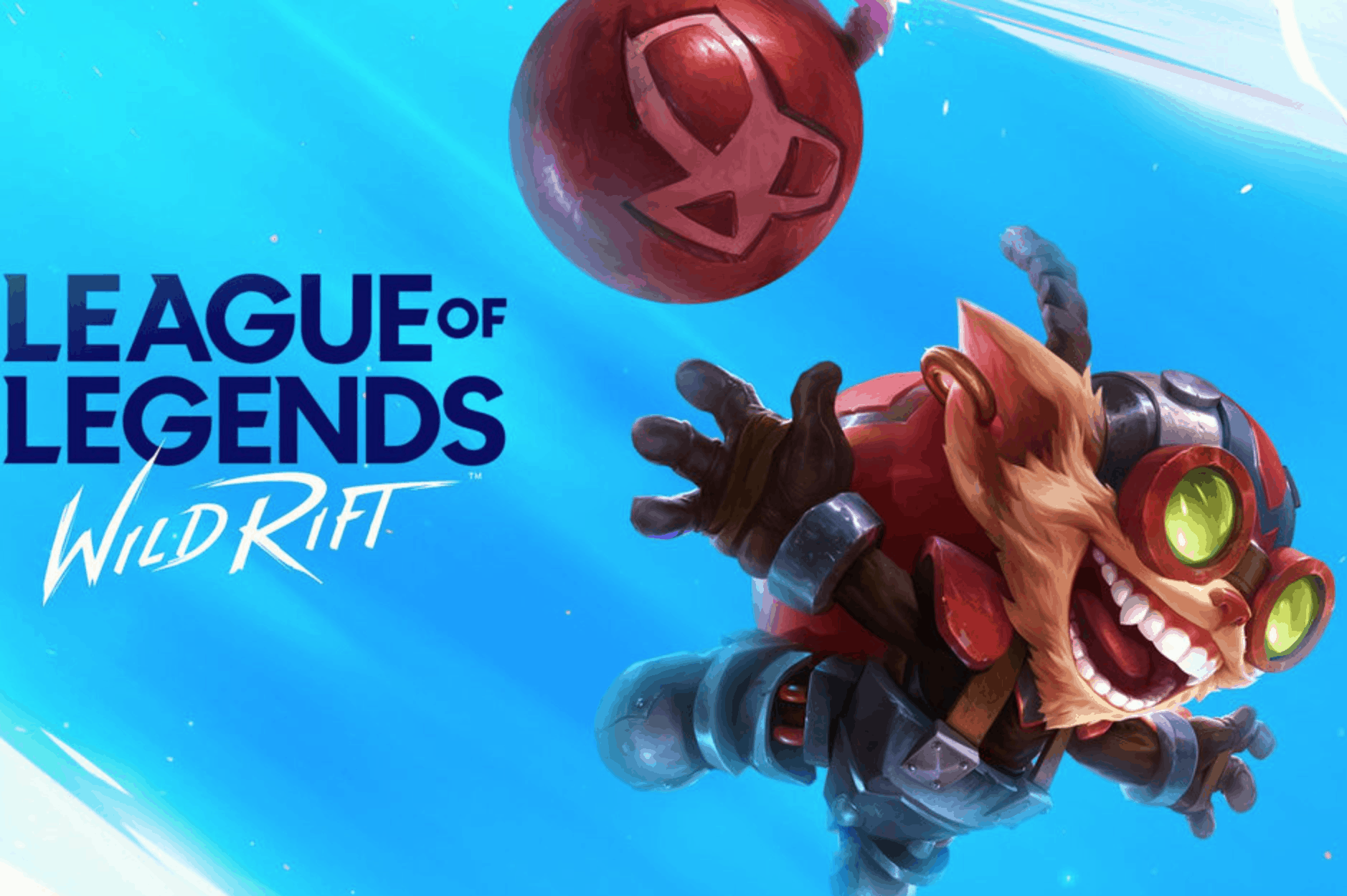 League of Legends Mobile Slated for 2020 Release