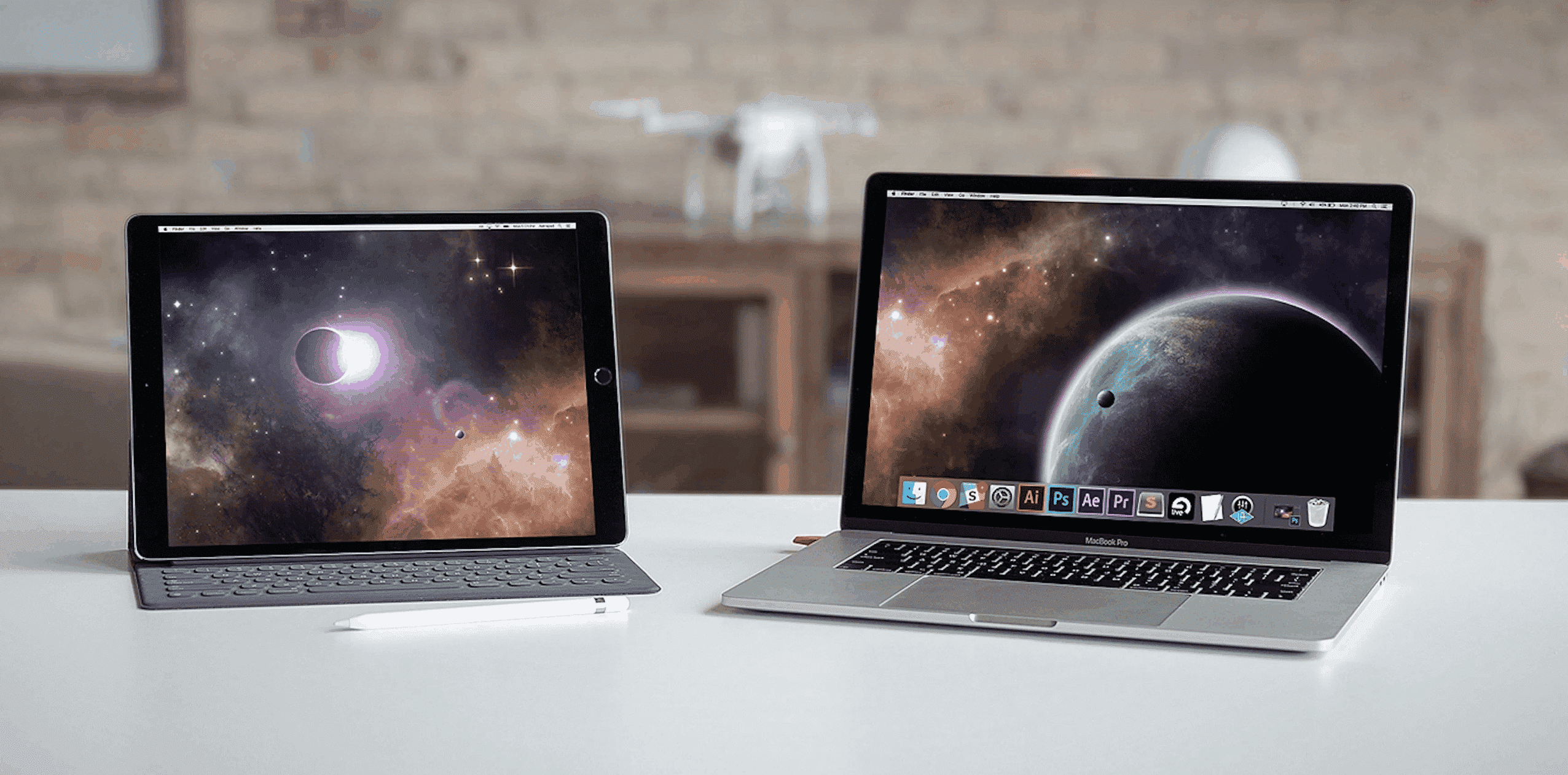 Luna Display Lets You Extend Your Mac's Display to Another