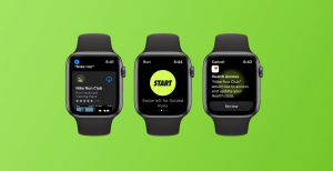 Nike Run Club for Apple Watch is Now Standalone