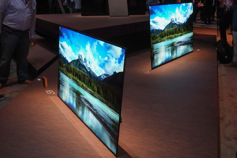 OLED vs QLED Televisions