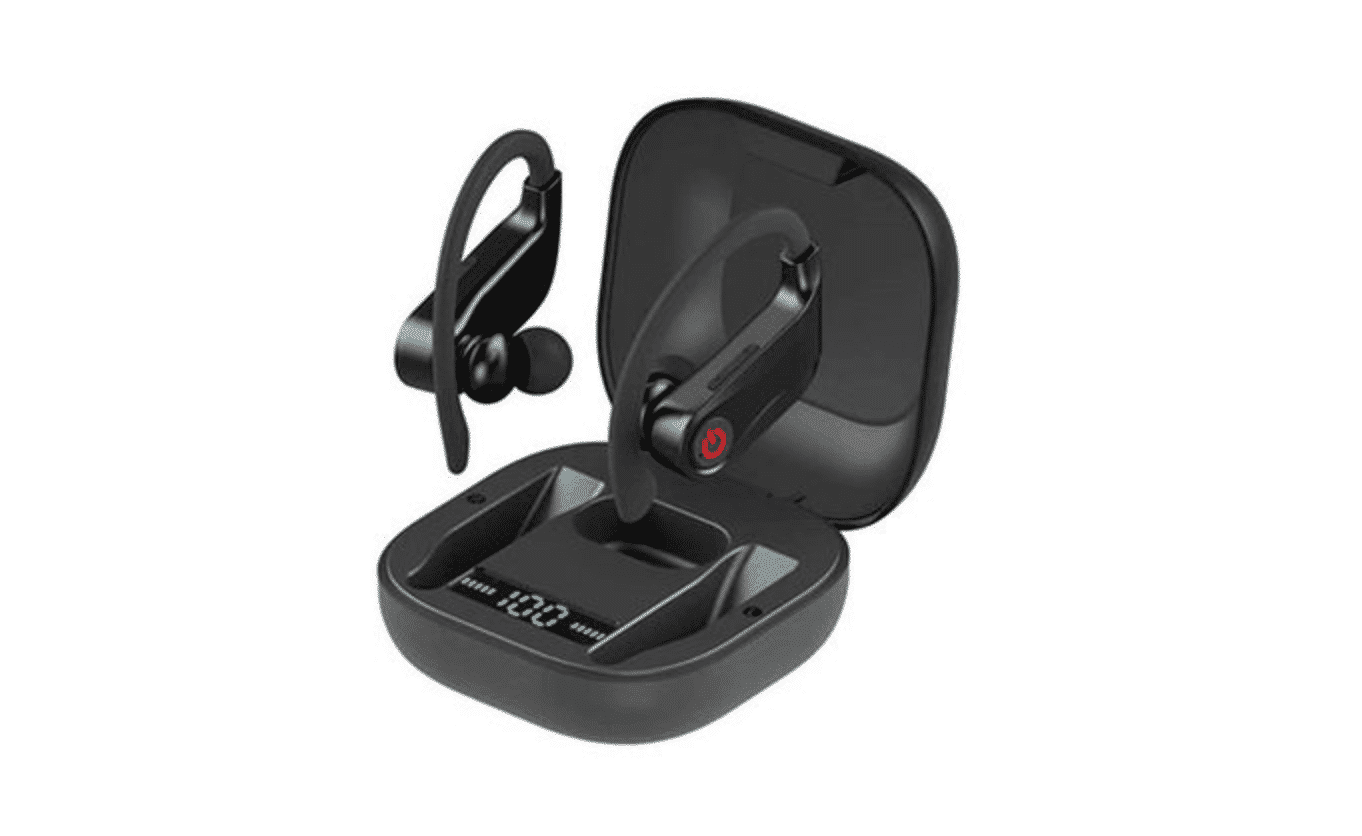PowerHBQ Pro Bluetooth 5.0 Headphones