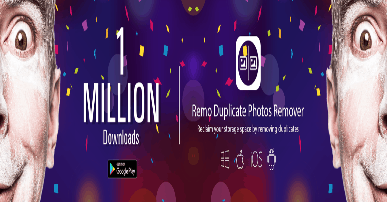 Remo Duplicate Photos Remover - An Essential Tool for Mac and iOS Users