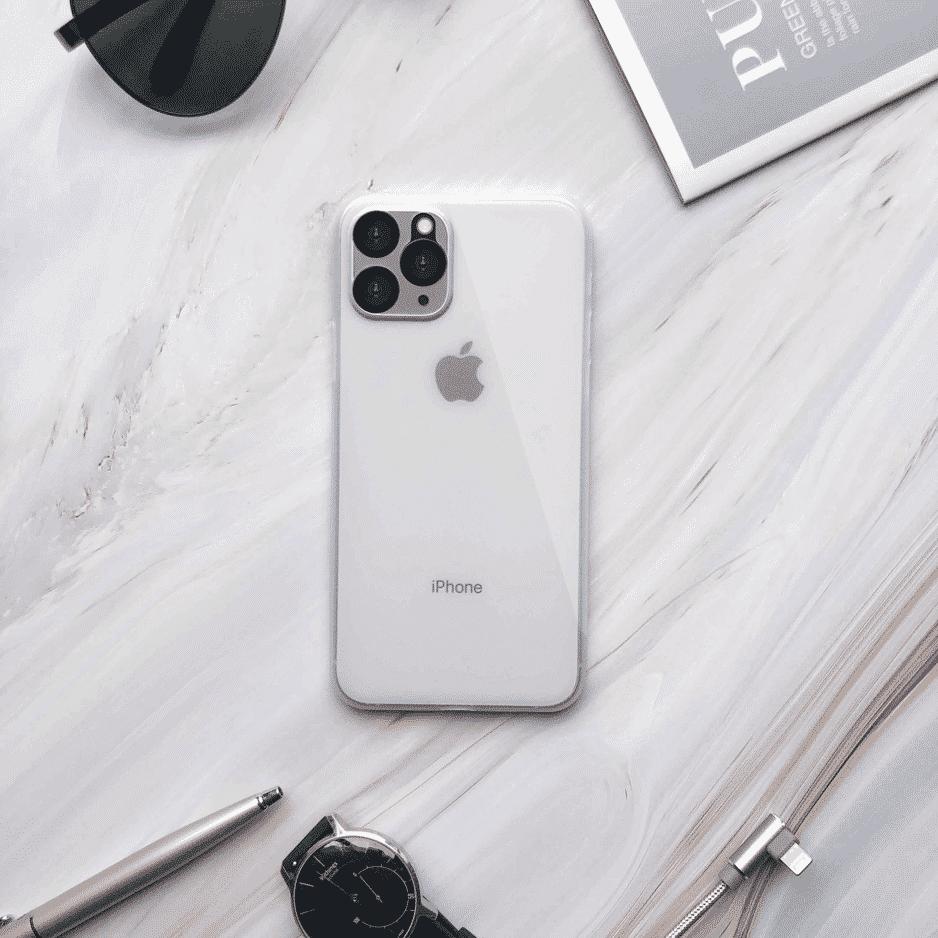 Smartphone Apple's