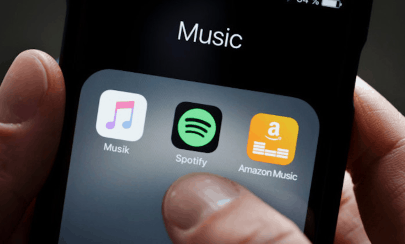 Spotify Claims To Have Double the Subscriber Growth Rate Compared to Apple Music