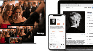 Students Get Free Apple TV+ Bundled with Apple Music