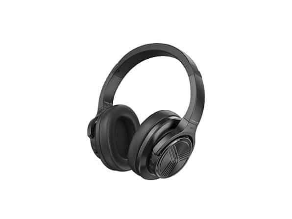 TREBLAB Z2 Bluetooth Headphones