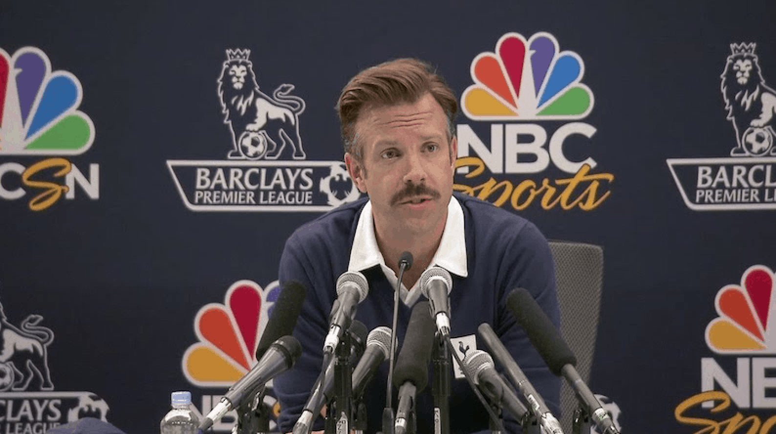 Ted Lasso Featuring Jason Sudeikis Slated for Apple TV+