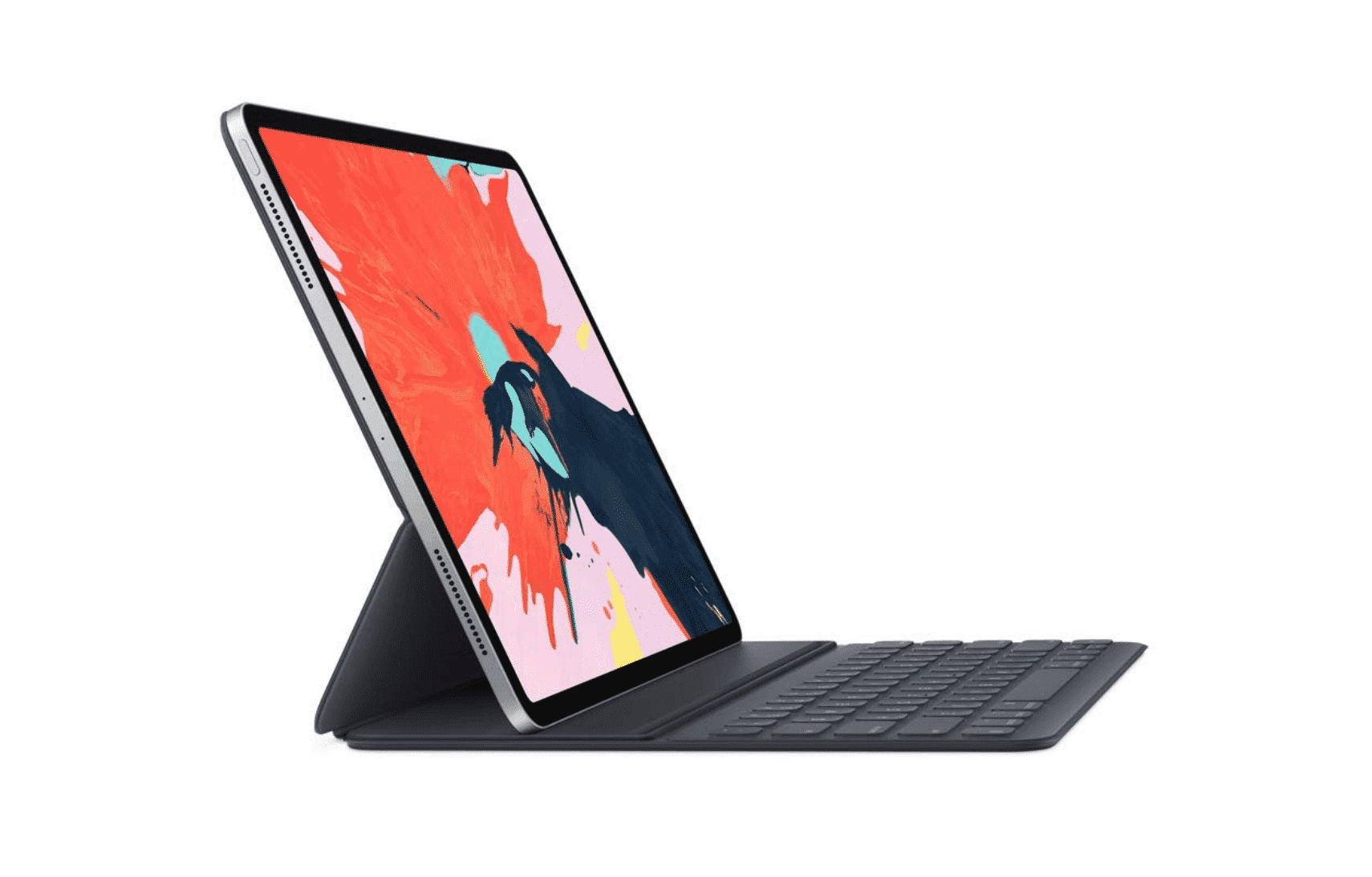 The $180.50 Smart Keyboard Turns Your iPad Pro Into A Productive Powerhouse